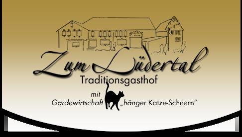 Gasthof zum Lüdertal